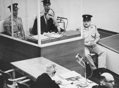 1961 in Israel