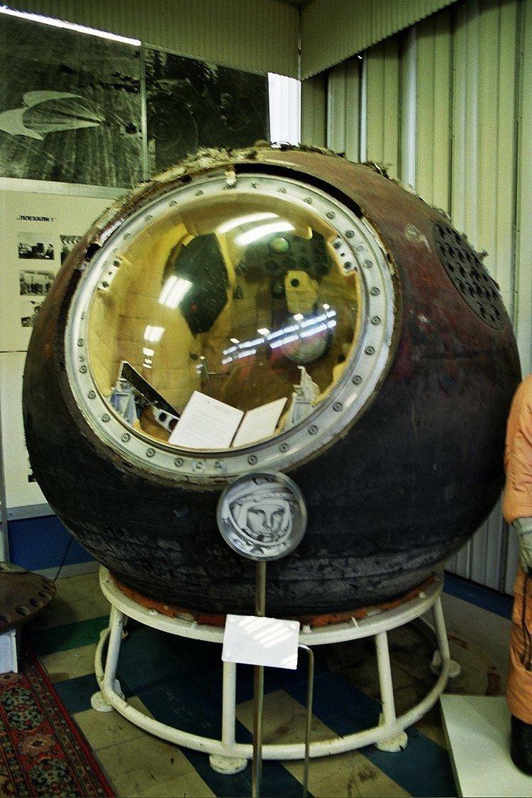 1961 in spaceflight