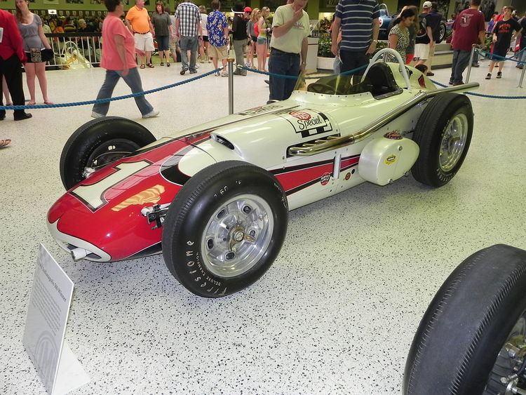 1961 Indianapolis 500