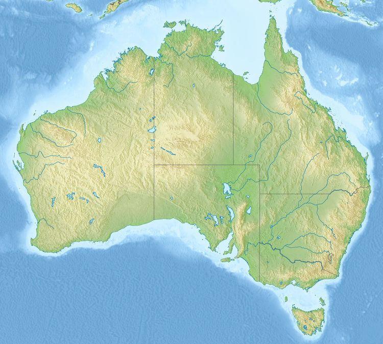 1961 New South Wales earthquake