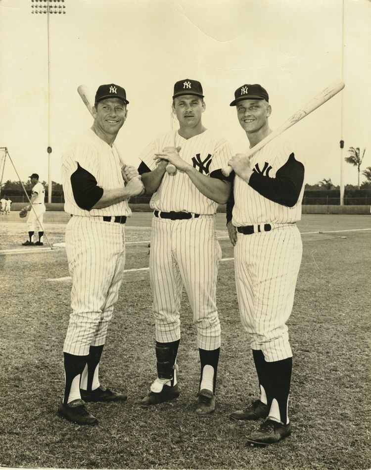 1961 New York Yankees season Lot Detail Incredible Collection of 1961 New York Yankees Spring