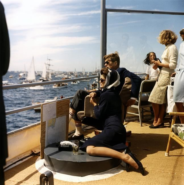 1962 America's Cup