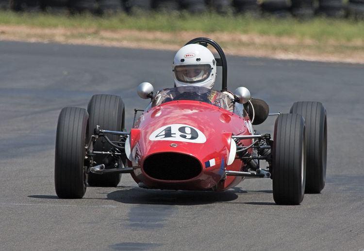 1962 Australian Formula Junior Championship