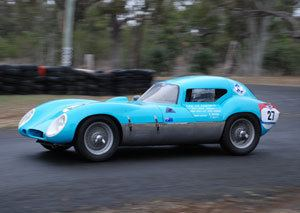 1962 Australian GT Championship