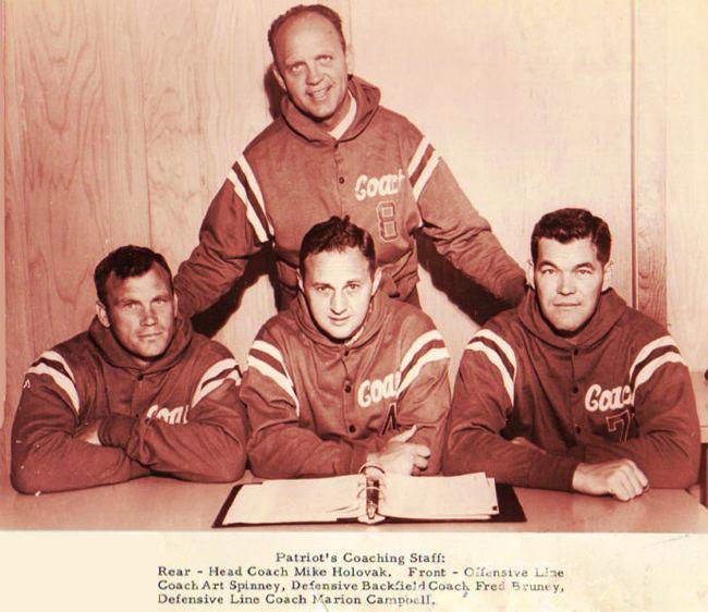 1962 Boston Patriots season wwwmasshistorycomwpcontentuploads201205196