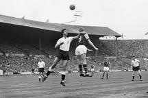 1962 FA Cup Final 1962 FA Cup Final Tottenham Hotspur 3 Burnley 1 Gallery 18 Items
