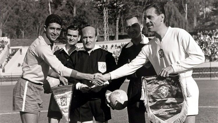 1962 FIFA World Cup 1962 FIFA World Cup Chile Photos FIFAcom