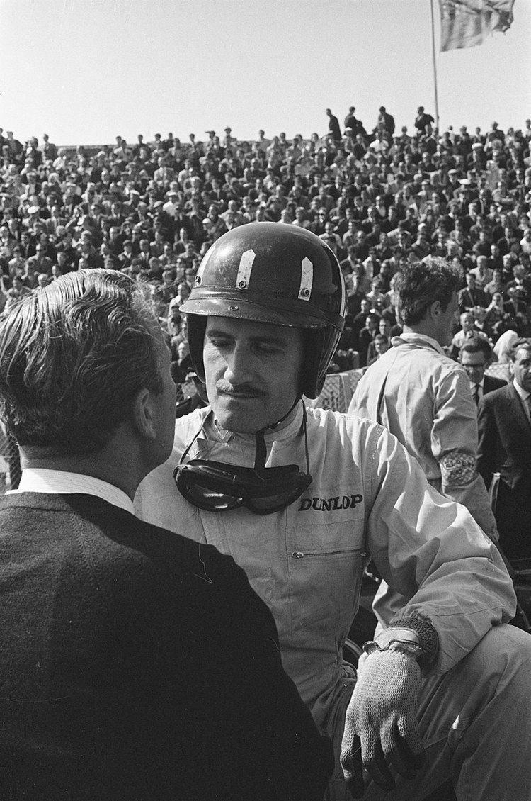 1962 Formula One season