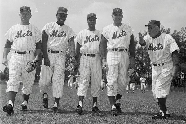 1962 New York Mets season 1962 New York Mets The Daily Dose