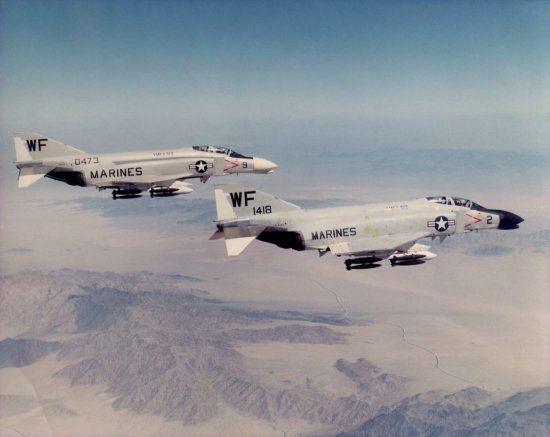 1962 United States Tri-Service aircraft designation system