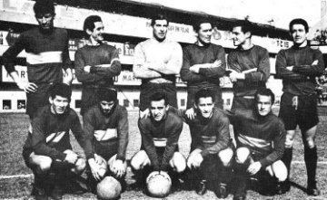 1963 Copa Libertadores wwwhistoriadebocacomarFotosEquipos1963100jpg