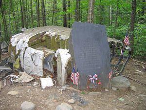 1963 Elephant Mountain B-52 crash httpsuploadwikimediaorgwikipediacommonsthu