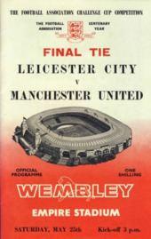 1963 FA Cup Final httpsuploadwikimediaorgwikipediaenthumb4