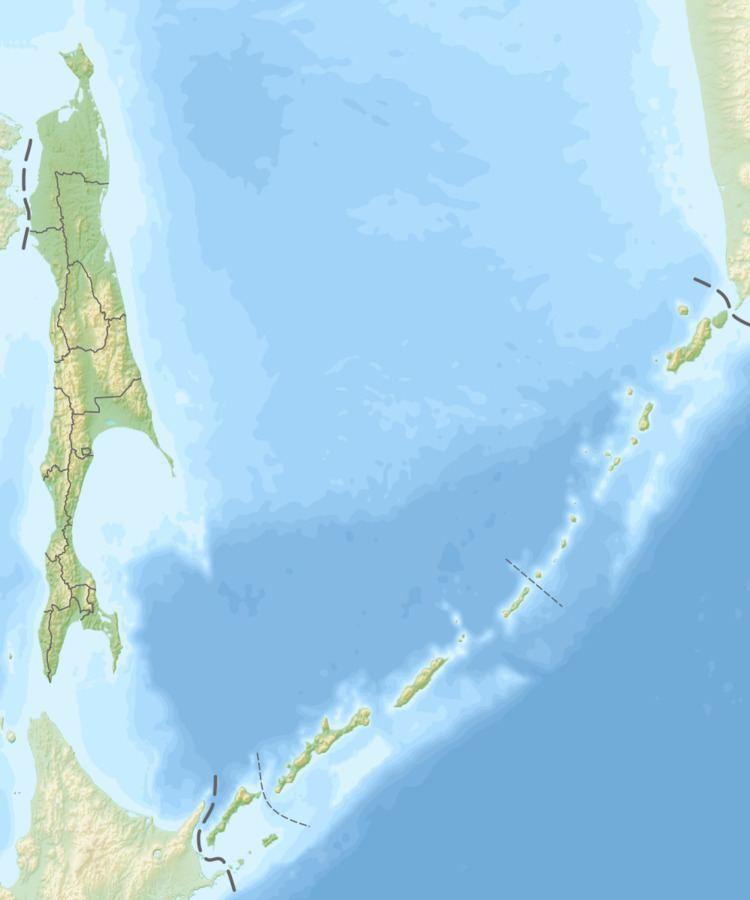1963 Kuril Islands earthquake