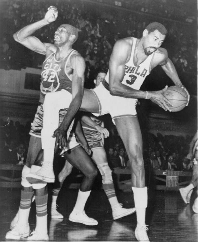 1963 NBA draft
