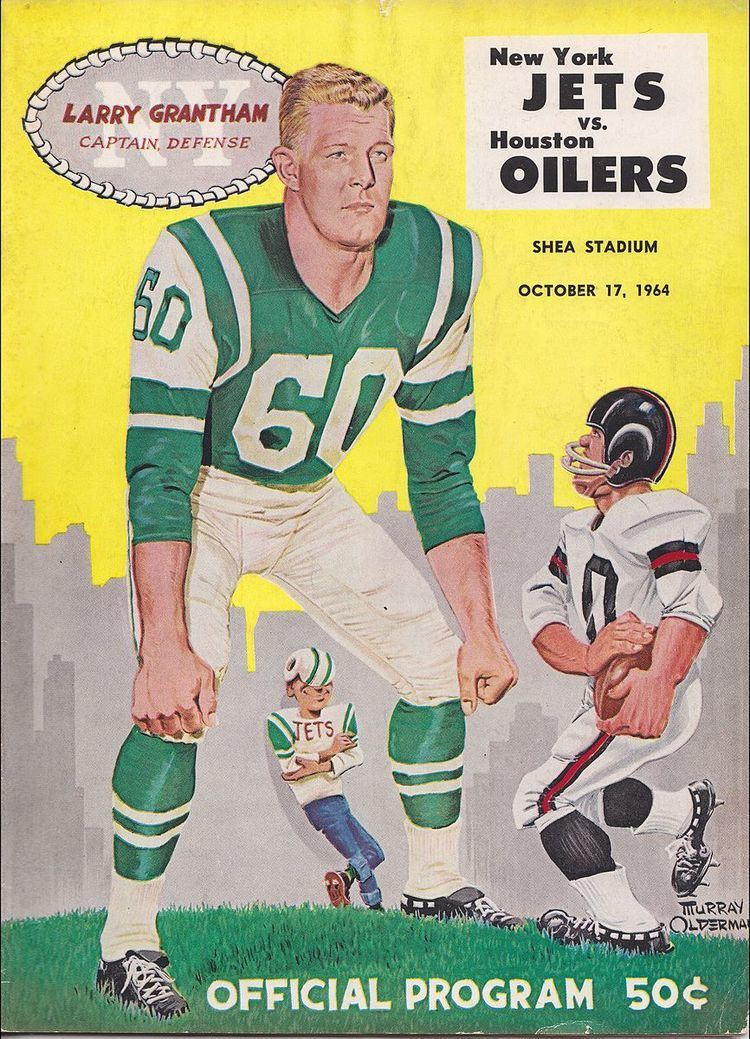 1963 New York Jets season