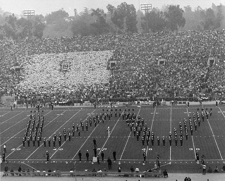 1963 Rose Bowl