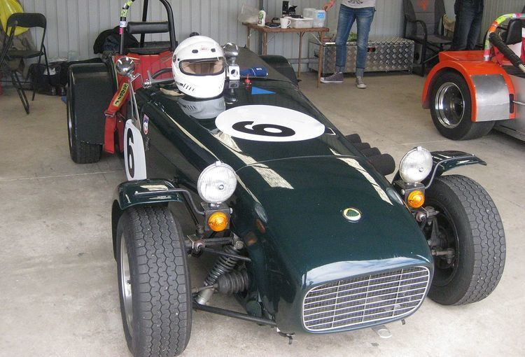 1963 Six Hour Le Mans