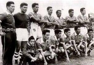 1963 South American Championship httpssvetdresovfileswordpresscom201106bol