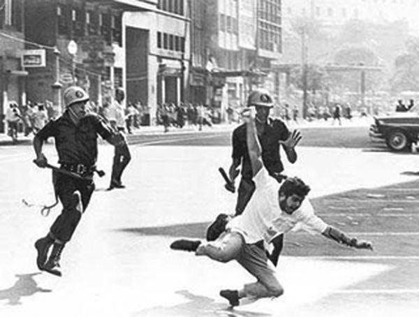 1964 Brazilian coup d'état