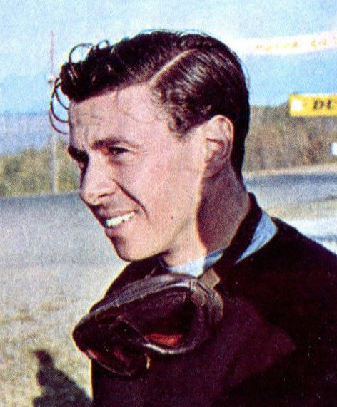 1964 British Saloon Car Championship