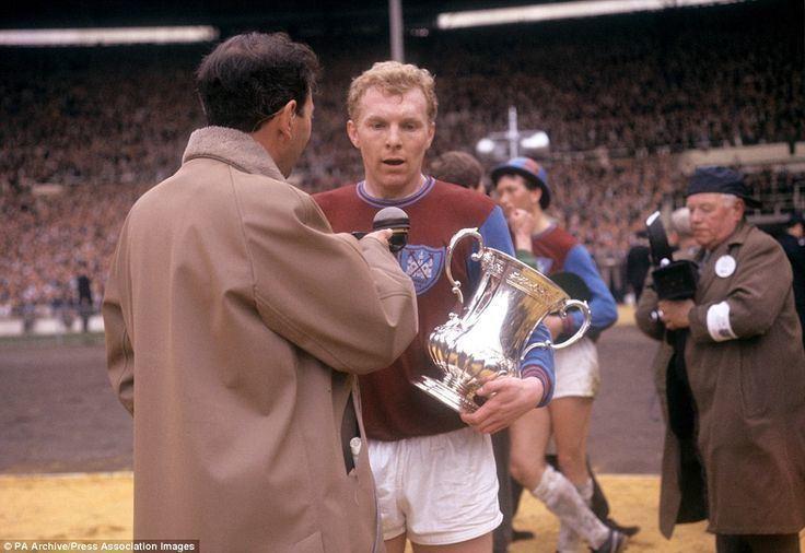 1964 FA Cup Final httpssmediacacheak0pinimgcom736xaee95a
