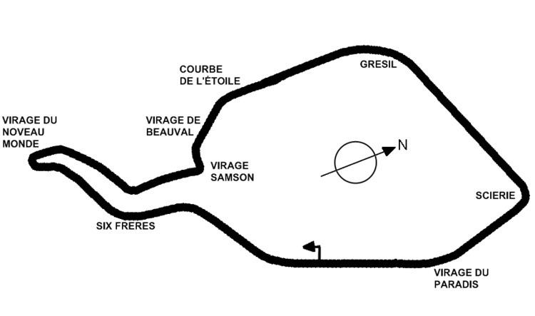 1964 French Grand Prix
