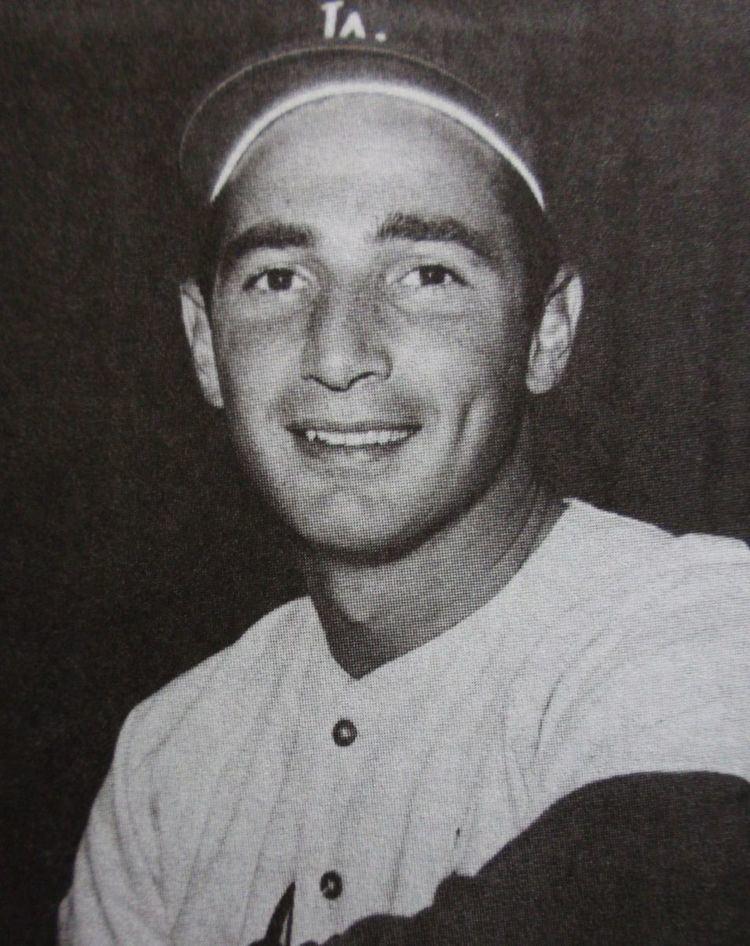 1964 Los Angeles Dodgers season
