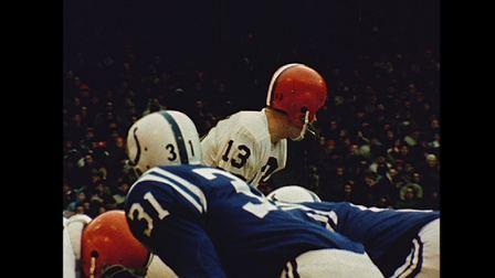 1964 NFL Championship Game staticnflcomstaticcontentpublicvideo201209