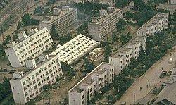 1964 Niigata earthquake 1964 Niigata earthquake Wikipedia