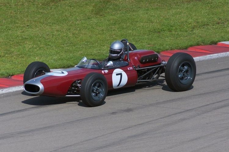 1964 Tasman Series