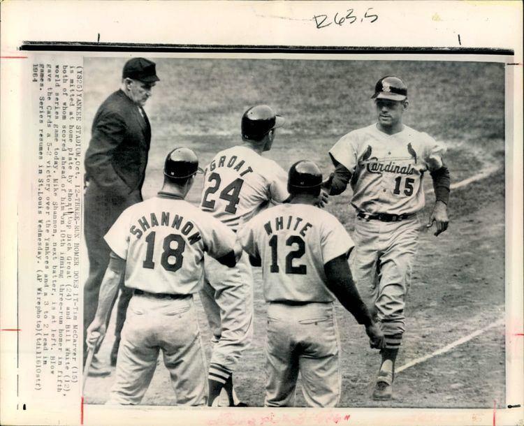1964 World Series Lot Detail 1964 World Series New York Yankees St Louis Cardinals