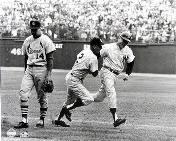 1964 World Series The Great YankeesCardinals World Series of 1964 Roger Launius39s Blog