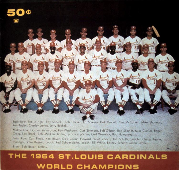 1964 World Series 1964 World Series The National Pastime Museum