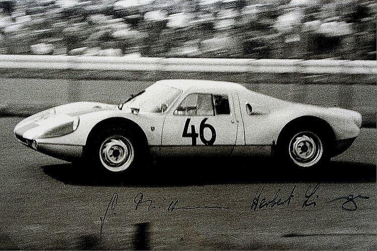 1964 World Sportscar Championship