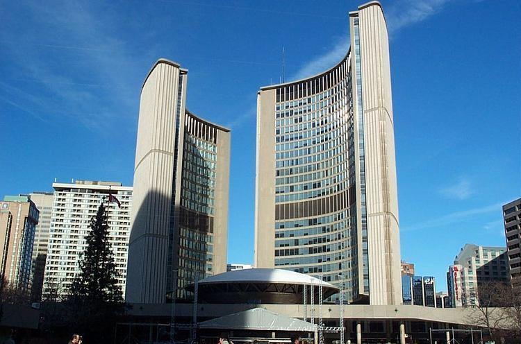 1965 in Canada