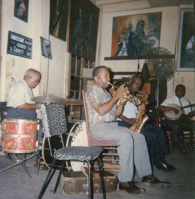 1965 in jazz