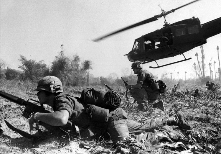 1965 in the Vietnam War