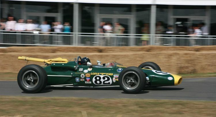 1965 Indianapolis 500