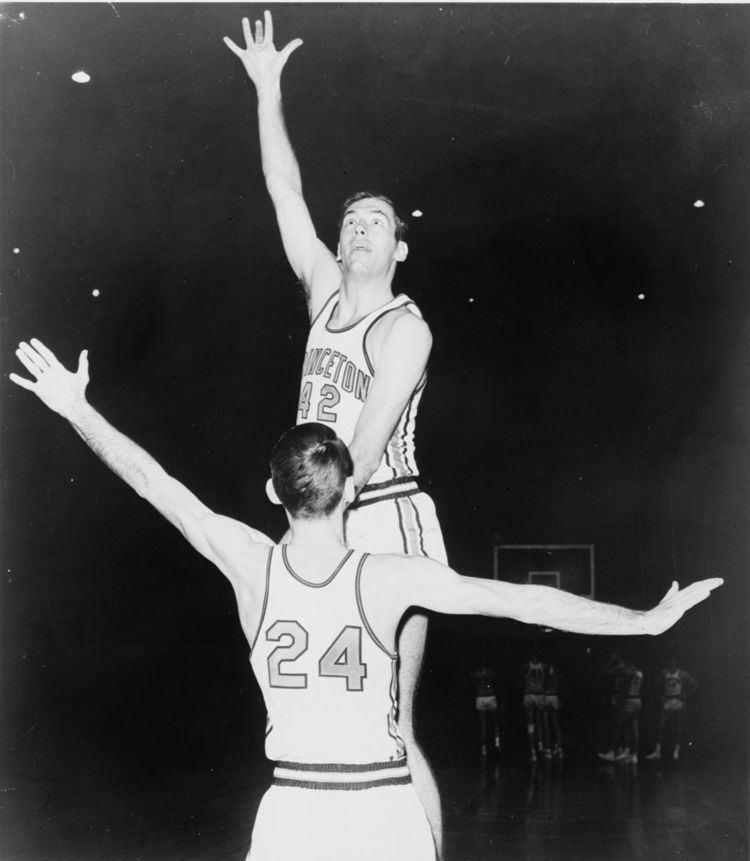 1965 NBA draft
