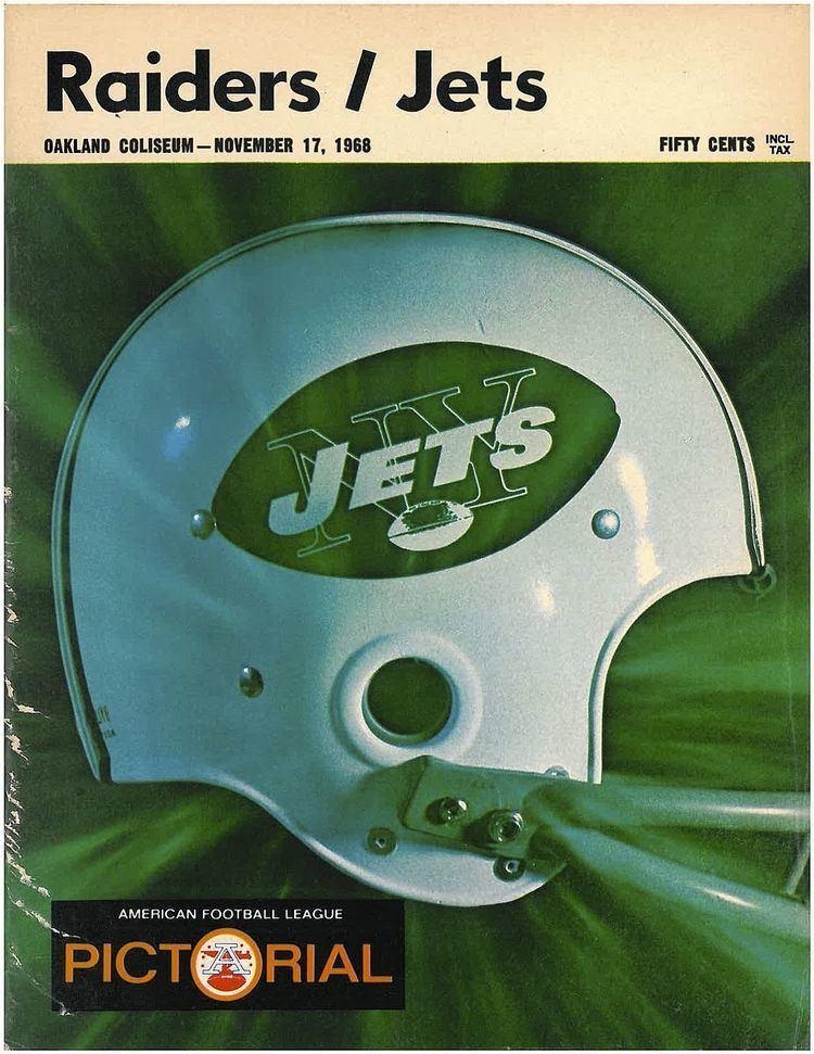 1965 New York Jets season