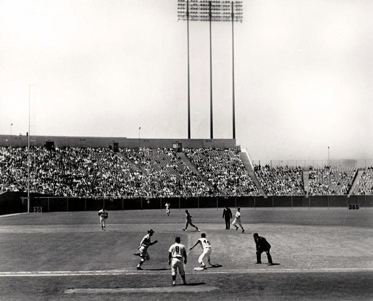 1965 San Francisco Giants season