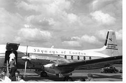 1965 Skyways Coach-Air Avro 748 crash httpsuploadwikimediaorgwikipediacommonsthu