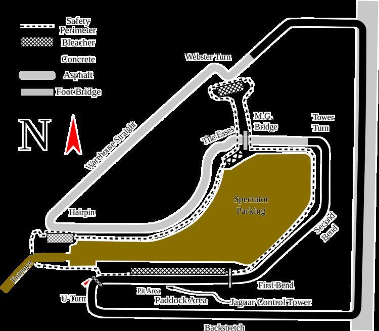1966 12 Hours of Sebring