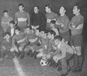 1966 Copa Libertadores Copa Libertadores 1966 Campaa Historia de Boca Juniors