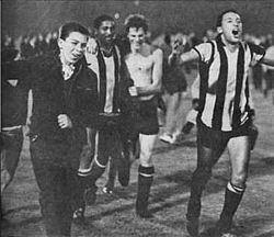1966 Copa Libertadores History of the Copa Libertadores Wikipedia