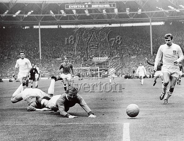 1966 FA Cup Final Evertonpicscomp71966facupfinaleverton