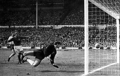1966 FIFA World Cup Final 1966 FIFA World Cup Final Wikipedia