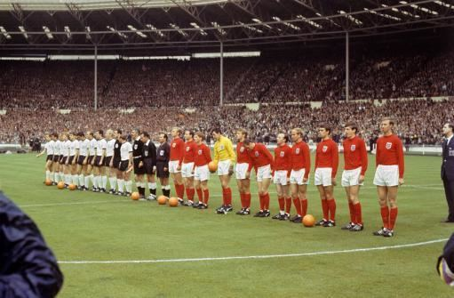 1966 FIFA World Cup Final Soccer FIFA World Cup England 66 Final England v West Germany