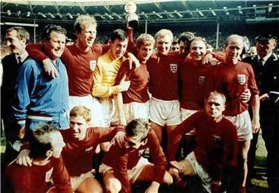 1966 FIFA World Cup Final What was the score of the World Cup final between England and